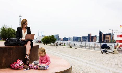 Denmark best in Europe for doing business