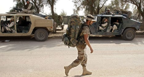 Military drops torture case against soliders