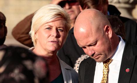 Norway's terror alert bill to get more cash aid