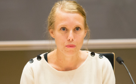 Norwegian Ebola victim free of virus