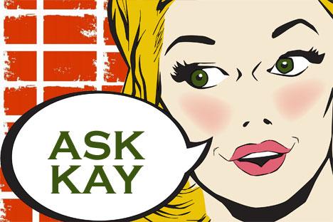Ask Kay: Do I need to speak Danish to work?