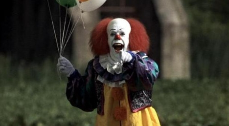 Another arrested as clown fear grips France