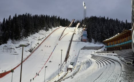 Norway and Sweden may co-host 2026 Olympics