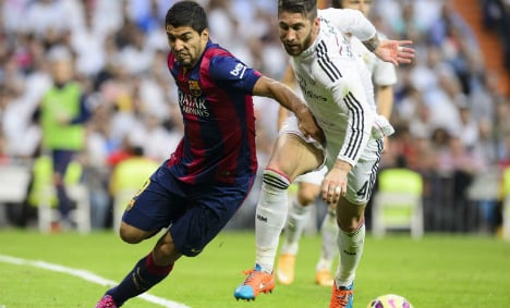 Suarez laments 'bittersweet' debut defeat