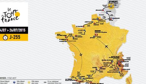 Tour de France 2015: Five crucial stages