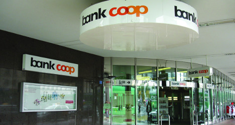 Former Coop Bank CEO faces three-year ban