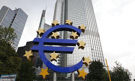 Danish banks passed European stress test