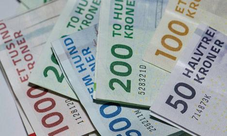 Denmark's central bank to stop producing money