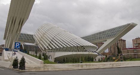 Top ten: Spain's ugliest buildings