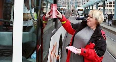 Strike grinds Geneva public transit to halt