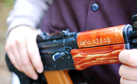Emirates put Norwegian Islamic group on terror list