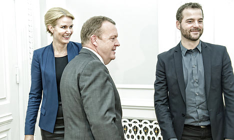 Majority of Danes want to end EU justice opt-out