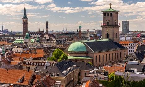 Budget boosts affordable housing in Copenhagen