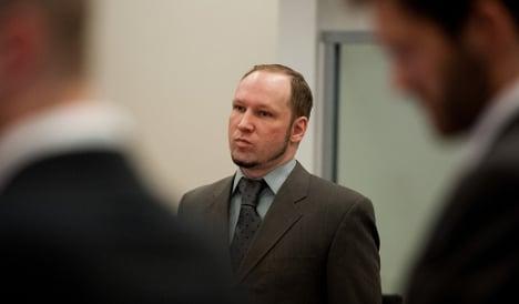 Guarding Breivik: Is this Norway's worst job?