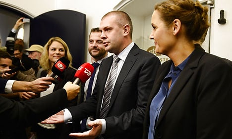 Denmark's 2015 budget released: See highlights