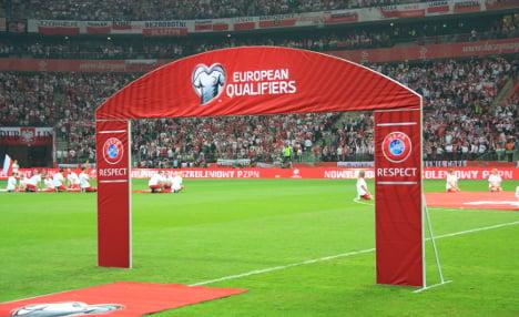 Euro 2016: Norway beat Azerbaijan
