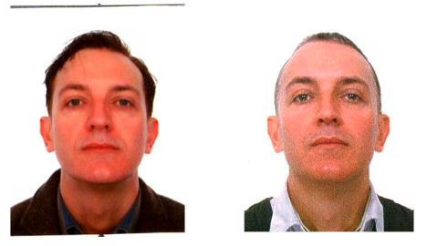 Oslo police arrest Italian murder suspect in drag
