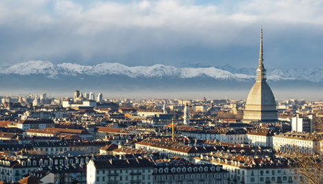 How Turin is defying Italian austerity