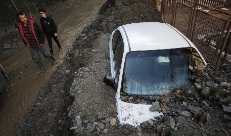 Italy faces €1 billion bill for deadly rainfall