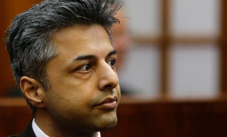 Court hears Dewani wife's desperate emails
