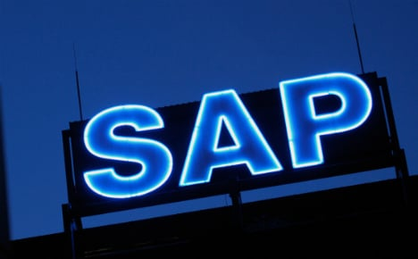 SAP to pay Oracle €288 million in settlement