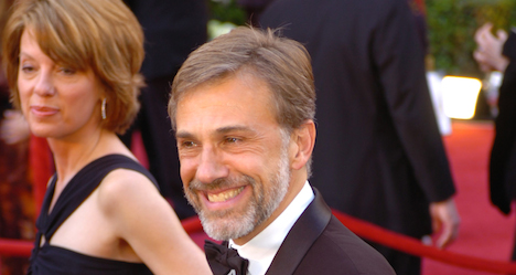 Vienna's Waltz tipped as next Bond villain