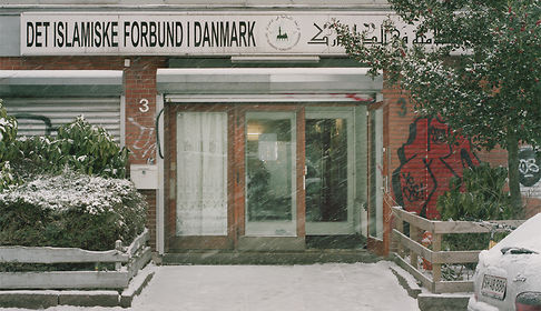Danish Muslim group on international terror list