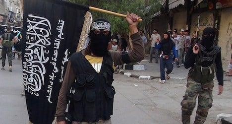 Swiss authorities 'shut down jihadist website'