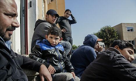 UN wants Denmark to drop refugee restrictions