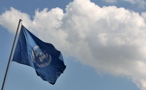 Donors pledge €7 billion to UN climate fund