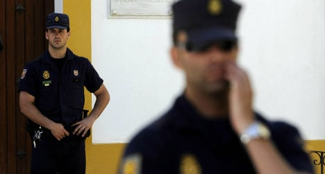 Politicians arrested in Spain's latest graft probe