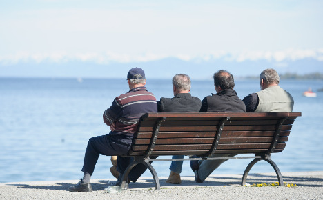 Bill rising for early pension payout scheme