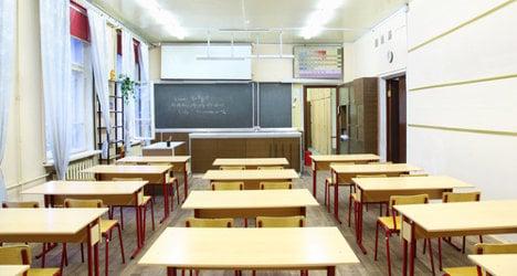 Spain's school dropout rate highest in EU