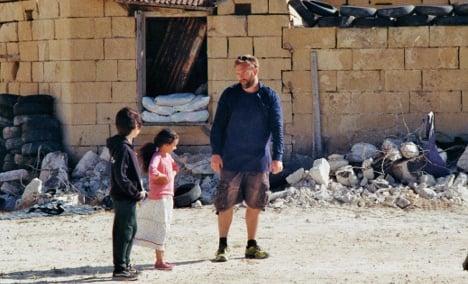 'Syria' video hoaxers make public apology