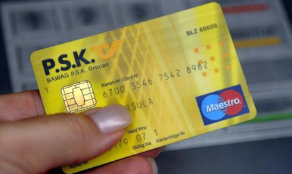 Austrian banks up card security for foreign travel