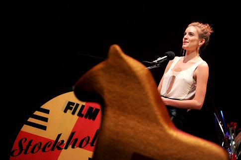 Experiencing the Stockholm Film Festival: Volunteering and watching