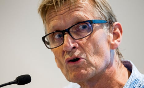 Israel shuts Dr Gilbert out from Gaza for life