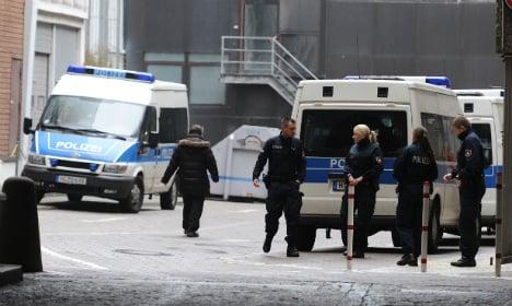 Overnight raids net eight jihad supporters