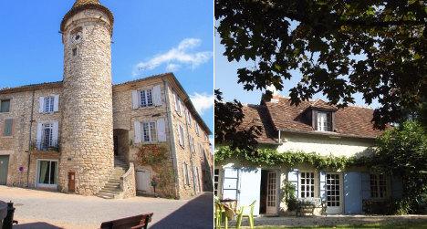Property Face-off: France profonde vs the south