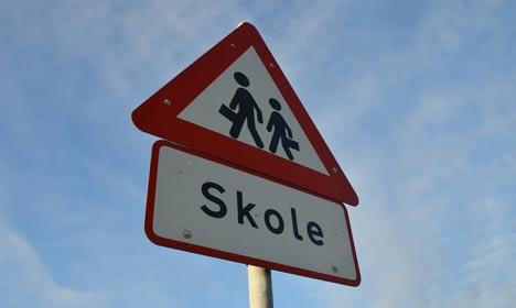 Death threat phoned in to Danish school