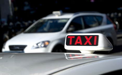 Uber rideshare app gets Nordic knockback