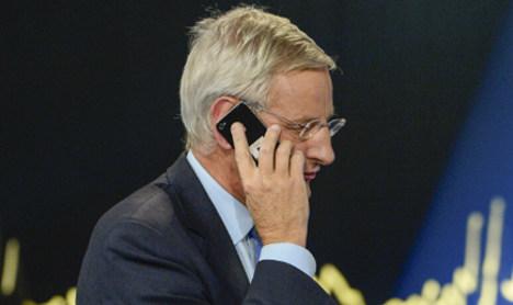 New NGO job for Sweden's Carl Bildt