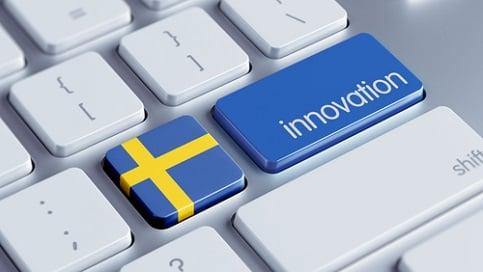 Ten Swedish start-ups investors couldn't resist