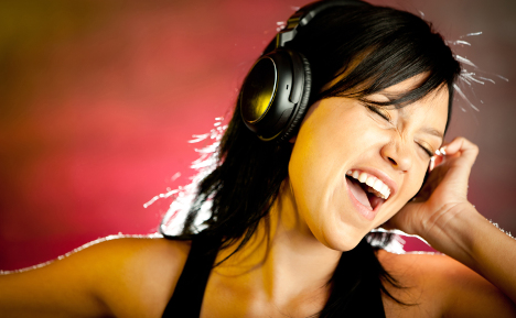New mobile tech makes music to suit moods
