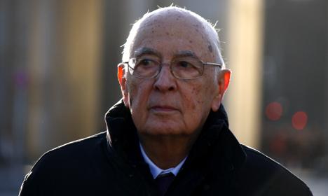 Speculation mounts over Napolitano's departure