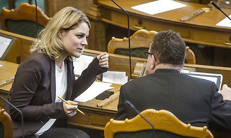Danish women subjected to online abuse