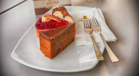 Ten of the best Austrian desserts