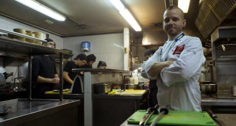 Madrid big winner in new Michelin food guide