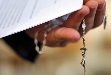 Life in Austrian Catholic community 'was hell'