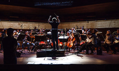 Historic Danish orchestra might survive after all